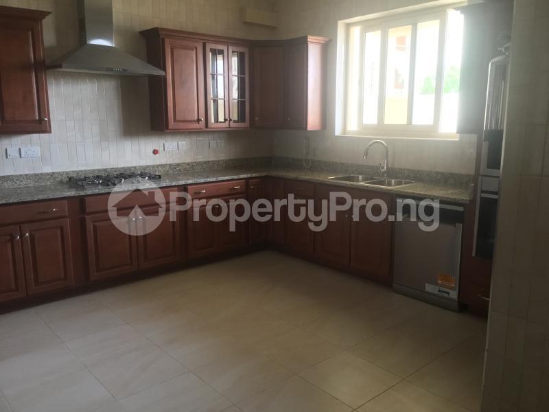 3 bedroom Massionette House for rent Banana Island, Ikoyi Lagos Banana Island Ikoyi Lagos - 20