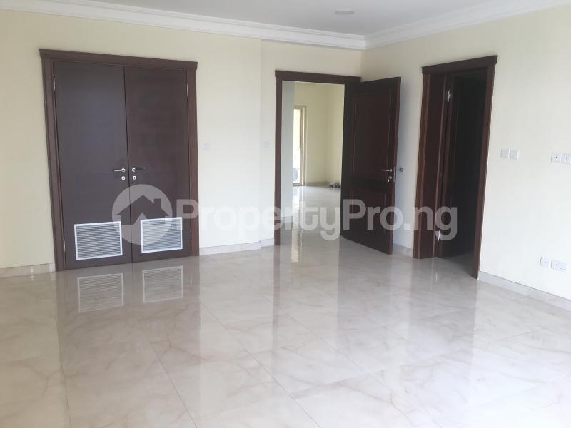 3 bedroom Massionette House for rent Banana Island, Ikoyi Lagos Banana Island Ikoyi Lagos - 8