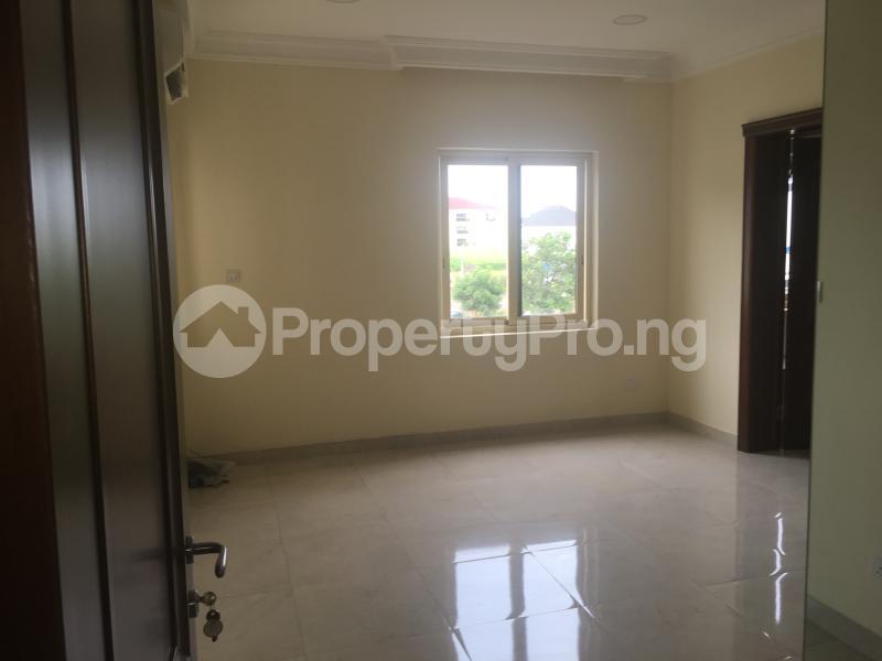 3 bedroom Massionette House for rent Banana Island, Ikoyi Lagos Banana Island Ikoyi Lagos - 26