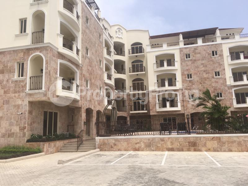 3 bedroom Massionette House for rent Banana Island, Ikoyi Lagos Banana Island Ikoyi Lagos - 4