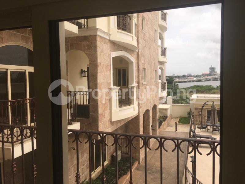 3 bedroom Massionette House for rent Banana Island, Ikoyi Lagos Banana Island Ikoyi Lagos - 7