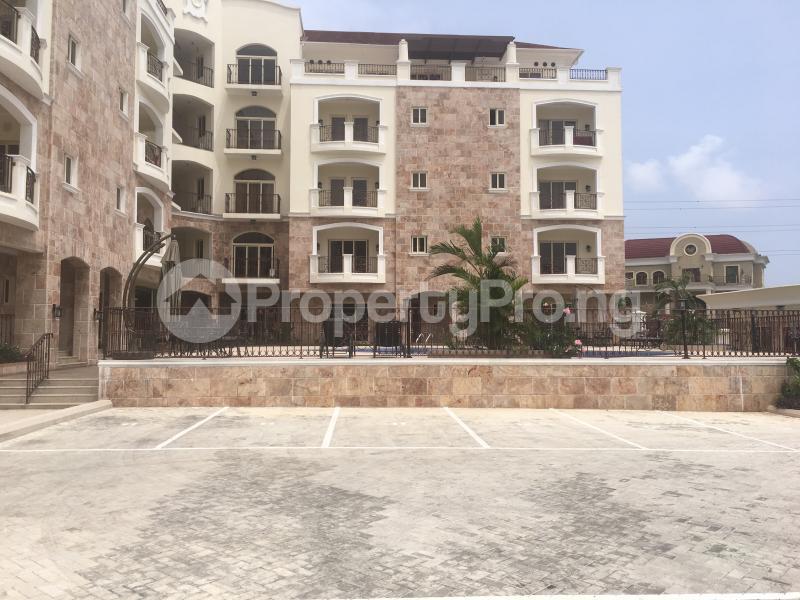3 bedroom Massionette House for rent Banana Island, Ikoyi Lagos Banana Island Ikoyi Lagos - 1