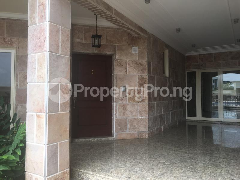3 bedroom Massionette House for rent Banana Island, Ikoyi Lagos Banana Island Ikoyi Lagos - 15