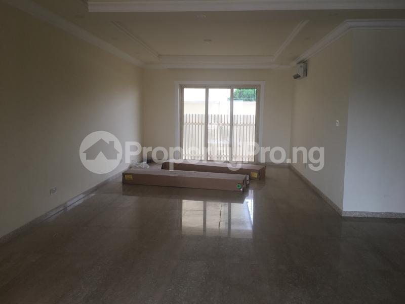 3 bedroom Massionette House for rent Banana Island, Ikoyi Lagos Banana Island Ikoyi Lagos - 16