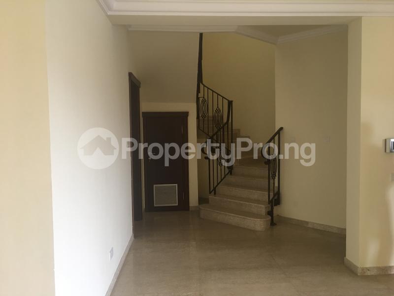 3 bedroom Massionette House for rent Banana Island, Ikoyi Lagos Banana Island Ikoyi Lagos - 17