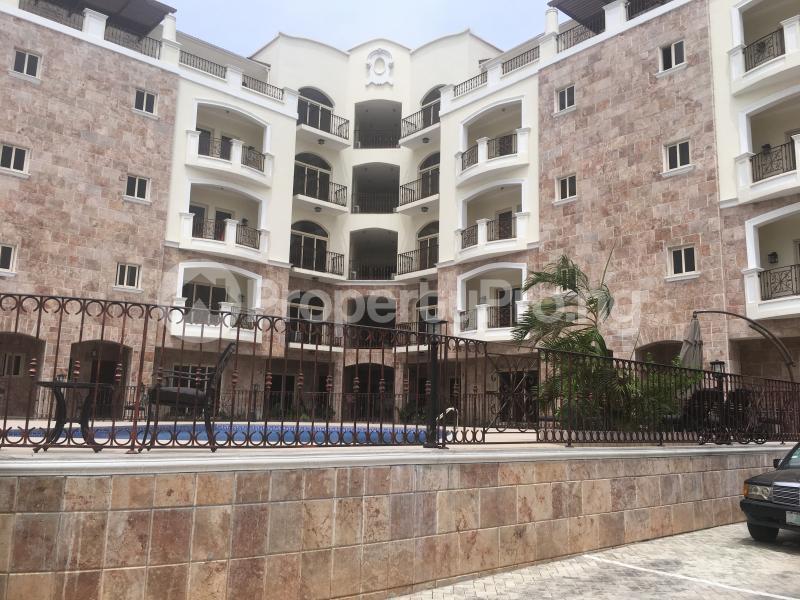 3 bedroom Massionette House for rent Banana Island, Ikoyi Lagos Banana Island Ikoyi Lagos - 3