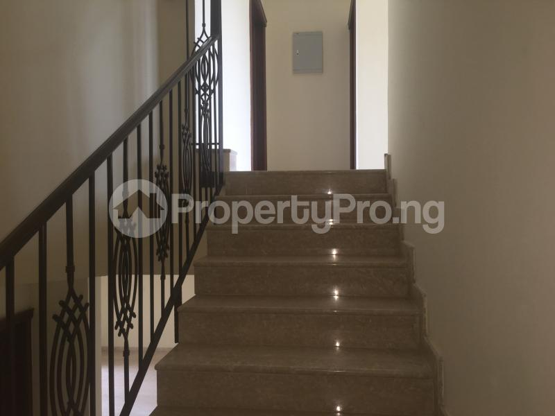 3 bedroom Massionette House for rent Banana Island, Ikoyi Lagos Banana Island Ikoyi Lagos - 23