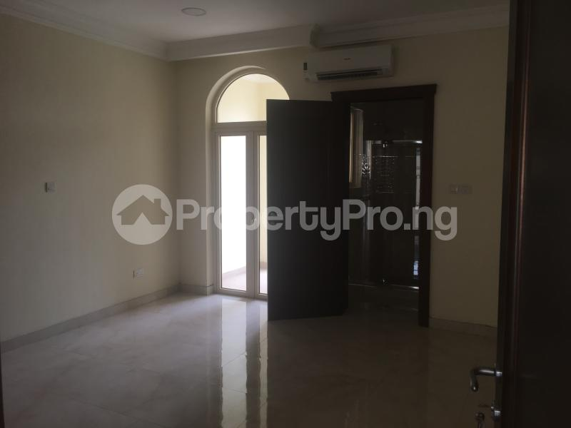 3 bedroom Massionette House for rent Banana Island, Ikoyi Lagos Banana Island Ikoyi Lagos - 9