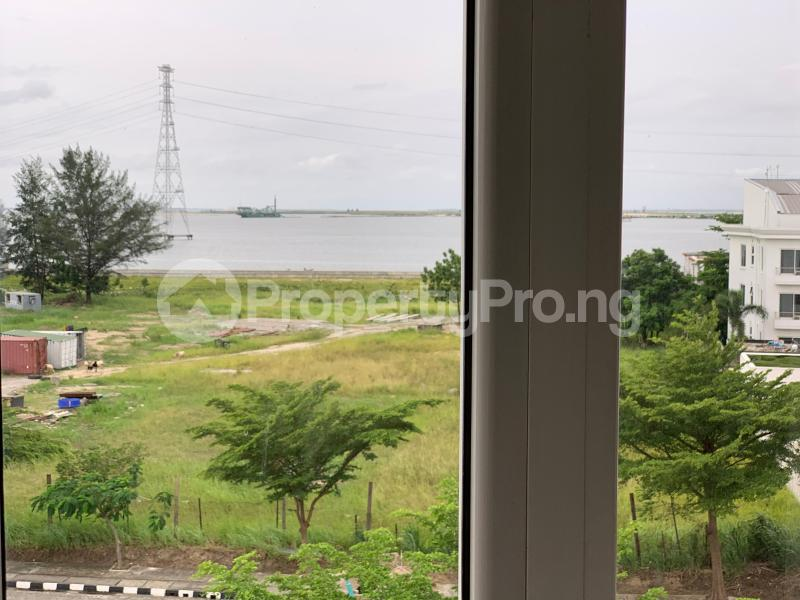 3 bedroom Flat / Apartment for sale Residential zone  Banana Island Ikoyi Lagos - 0