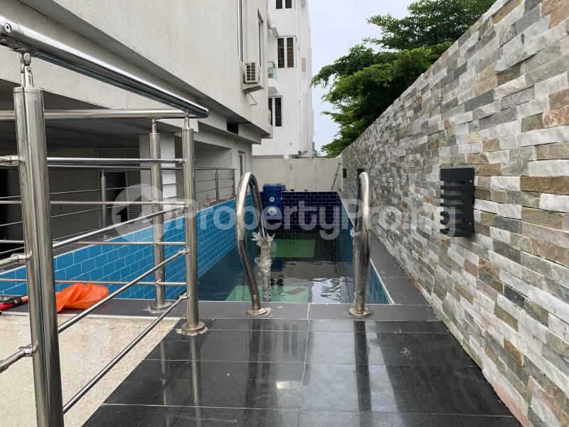 3 bedroom Flat / Apartment for sale Residential zone  Banana Island Ikoyi Lagos - 15