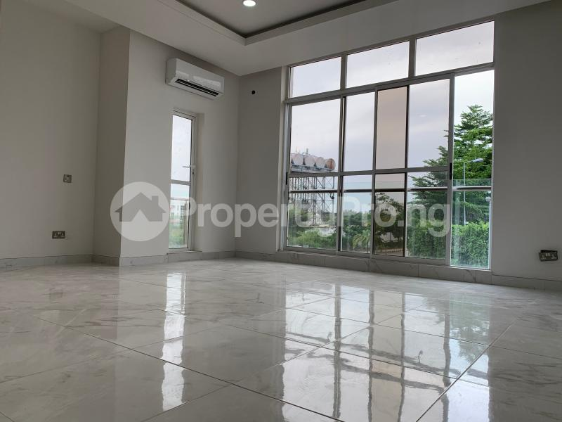 3 bedroom Flat / Apartment for sale Residential zone  Banana Island Ikoyi Lagos - 6