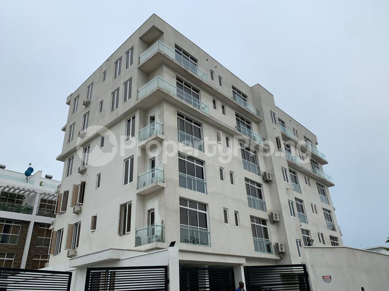 3 bedroom Flat / Apartment for sale Residential zone  Banana Island Ikoyi Lagos - 16