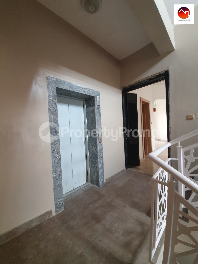 3 bedroom Flat / Apartment for sale Ikeja Gra Ikeja GRA Ikeja Lagos - 9