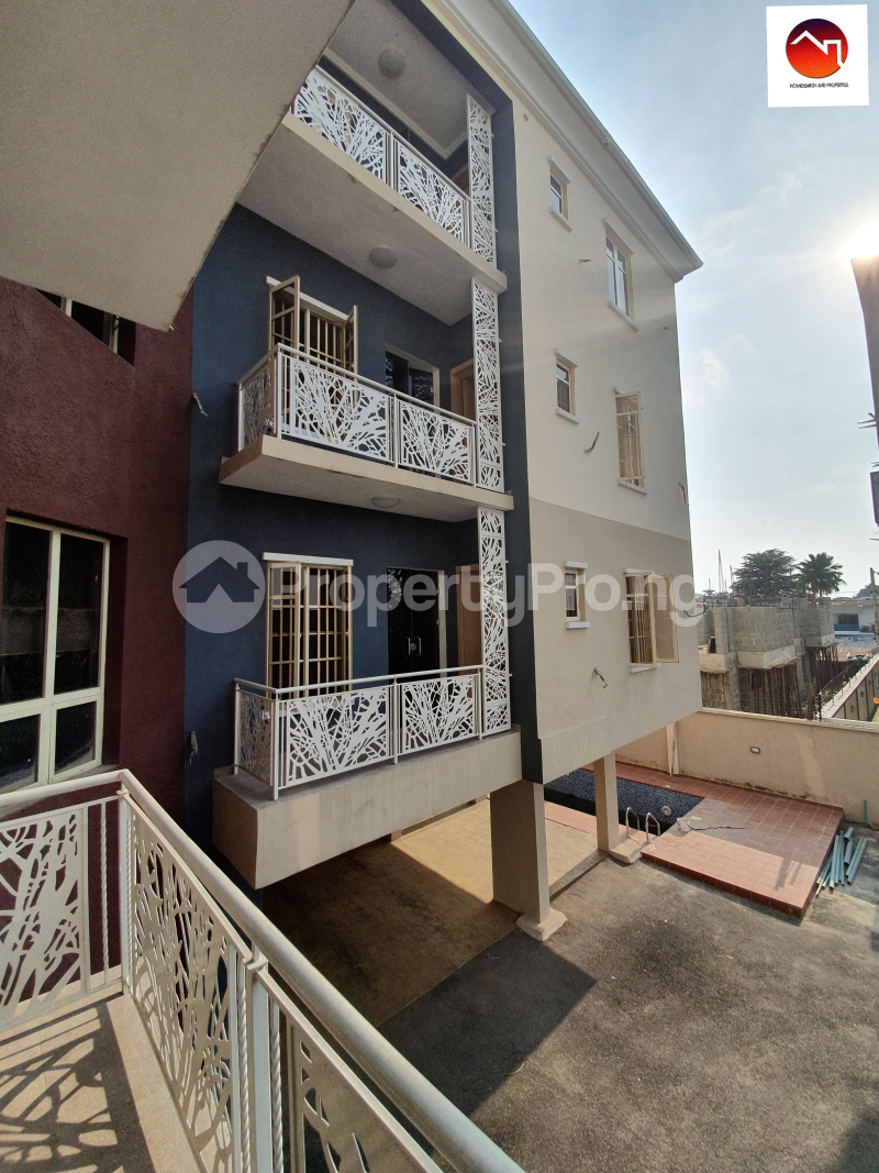 3 bedroom Flat / Apartment for sale Ikeja Gra Ikeja GRA Ikeja Lagos - 0