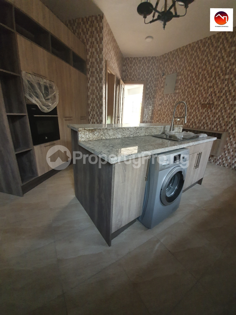 3 bedroom Flat / Apartment for sale Ikeja Gra Ikeja GRA Ikeja Lagos - 10