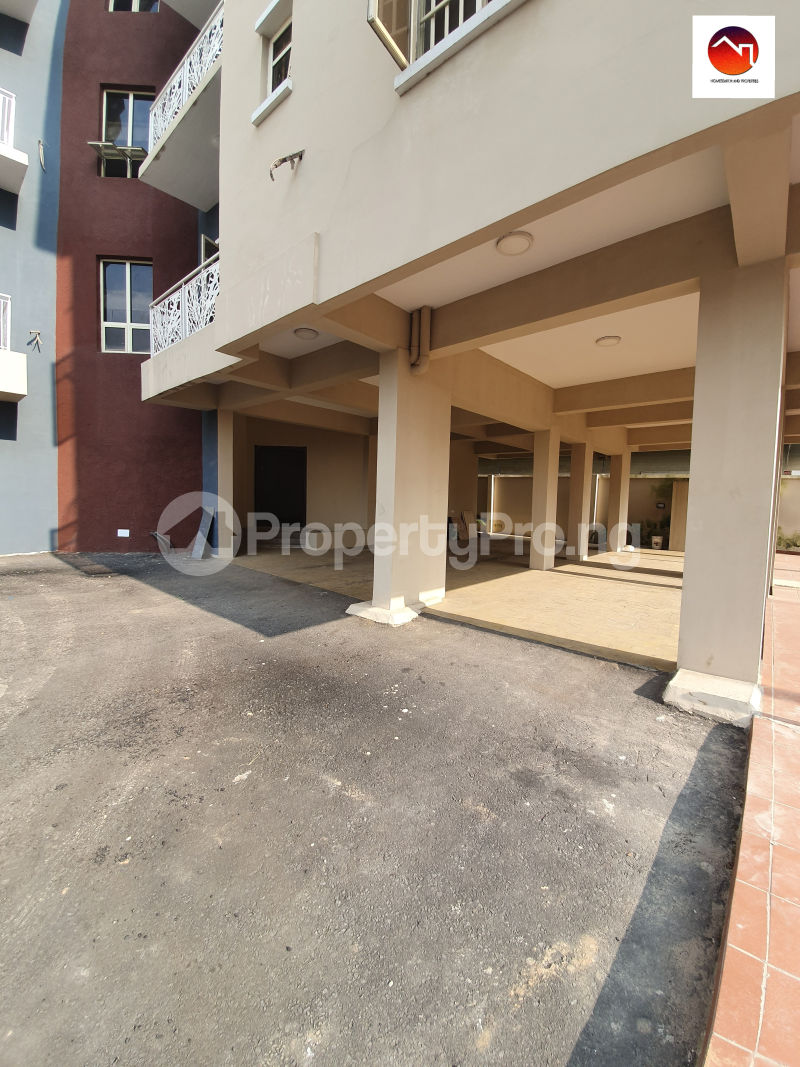 3 bedroom Flat / Apartment for sale Ikeja Gra Ikeja GRA Ikeja Lagos - 7