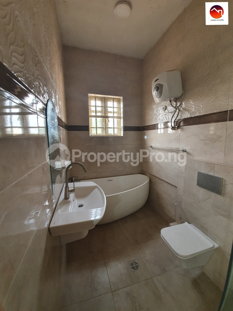3 bedroom Flat / Apartment for sale Ikeja Gra Ikeja GRA Ikeja Lagos - 2