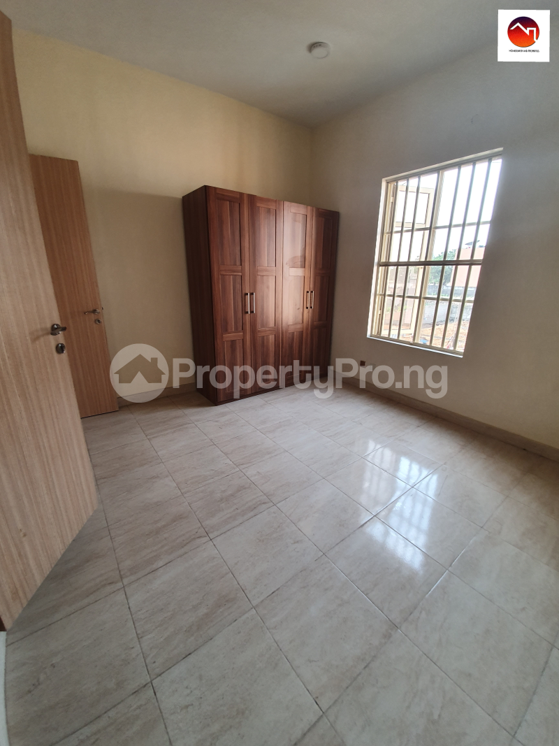 3 bedroom Flat / Apartment for sale Ikeja Gra Ikeja GRA Ikeja Lagos - 5