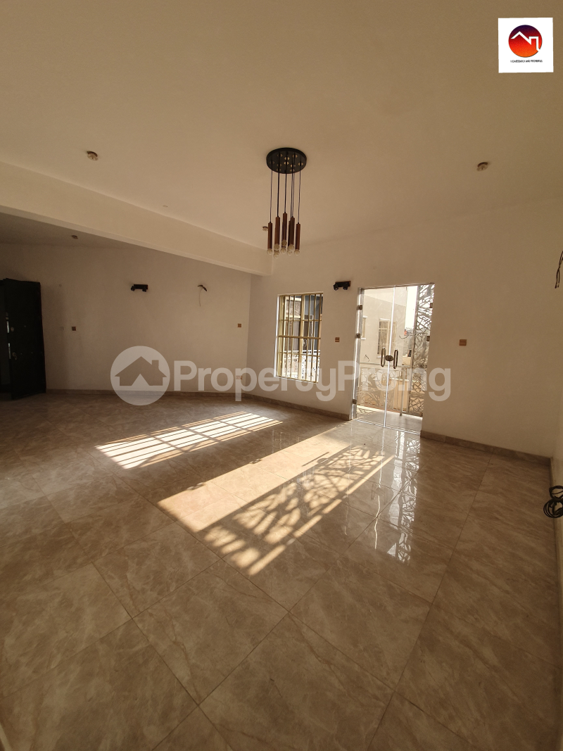 3 bedroom Flat / Apartment for sale Ikeja Gra Ikeja GRA Ikeja Lagos - 11
