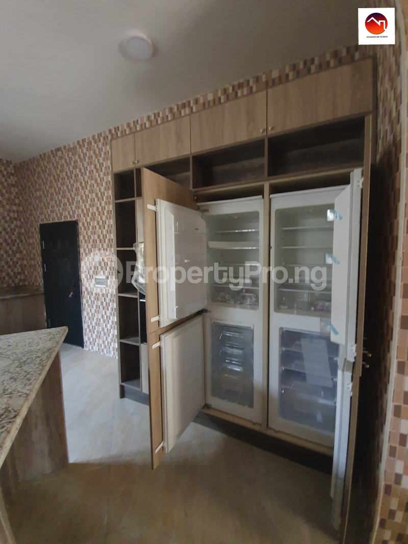 3 bedroom Flat / Apartment for sale Ikeja Gra Ikeja GRA Ikeja Lagos - 3