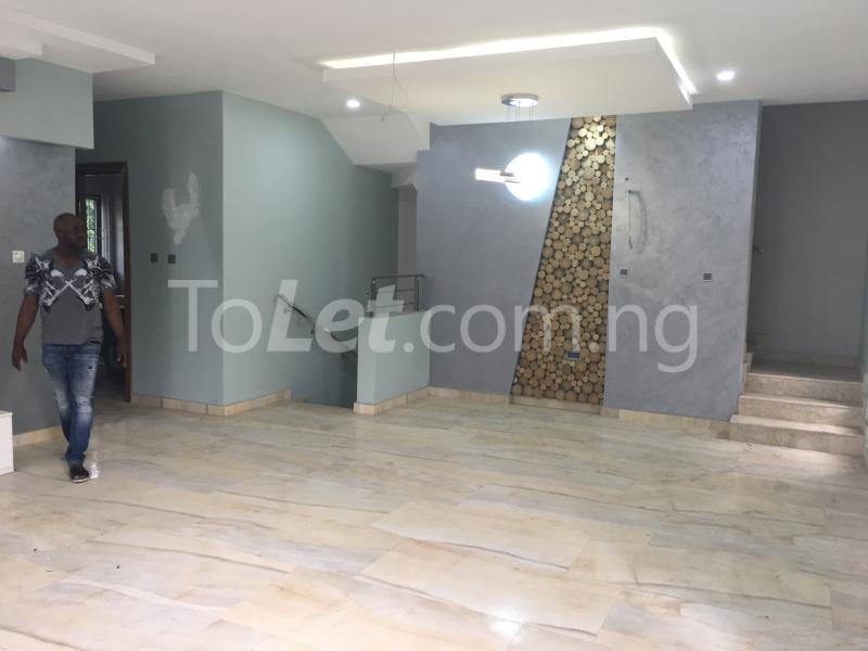 4 bedroom House for sale - Bourdillon Ikoyi Lagos - 38