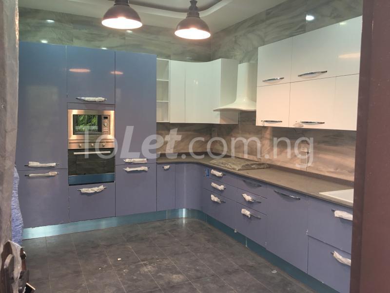 4 bedroom House for sale - Bourdillon Ikoyi Lagos - 11