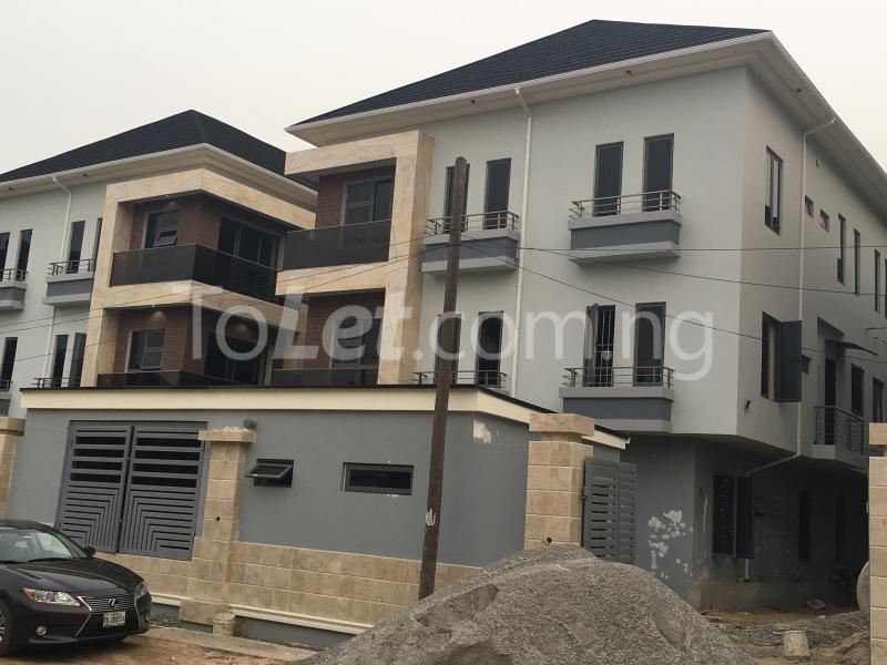 4 bedroom House for sale - Bourdillon Ikoyi Lagos - 3