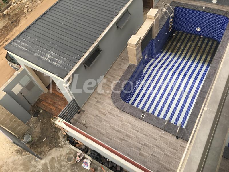 4 bedroom House for sale - Bourdillon Ikoyi Lagos - 23