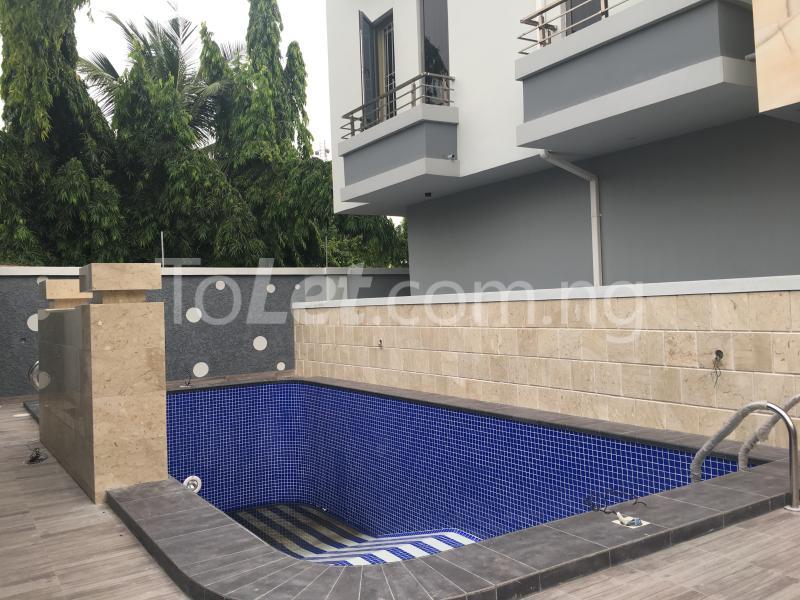 4 bedroom House for sale - Bourdillon Ikoyi Lagos - 45