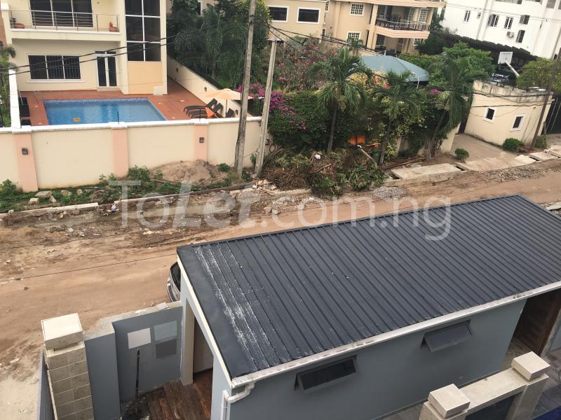 4 bedroom House for sale - Bourdillon Ikoyi Lagos - 16