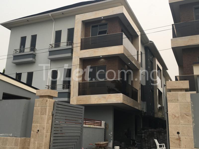 4 bedroom House for sale - Bourdillon Ikoyi Lagos - 2