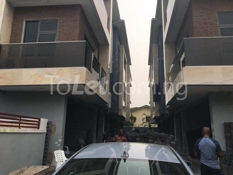 4 bedroom House for sale - Bourdillon Ikoyi Lagos - 47
