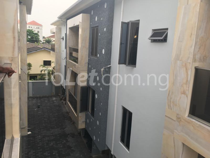 4 bedroom House for sale - Bourdillon Ikoyi Lagos - 19