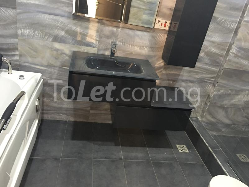 4 bedroom House for sale - Bourdillon Ikoyi Lagos - 20