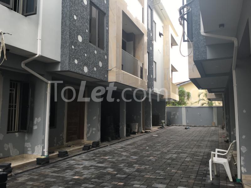 4 bedroom House for sale - Bourdillon Ikoyi Lagos - 40