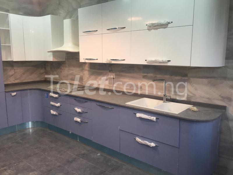 4 bedroom House for sale - Bourdillon Ikoyi Lagos - 4