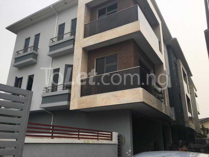 4 bedroom House for sale - Bourdillon Ikoyi Lagos - 46
