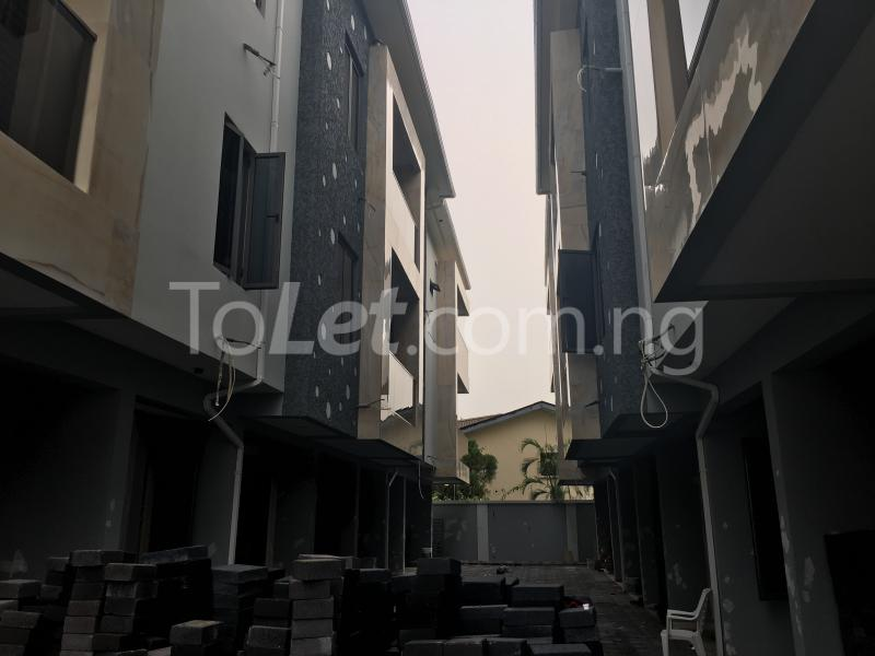 4 bedroom House for sale - Bourdillon Ikoyi Lagos - 48