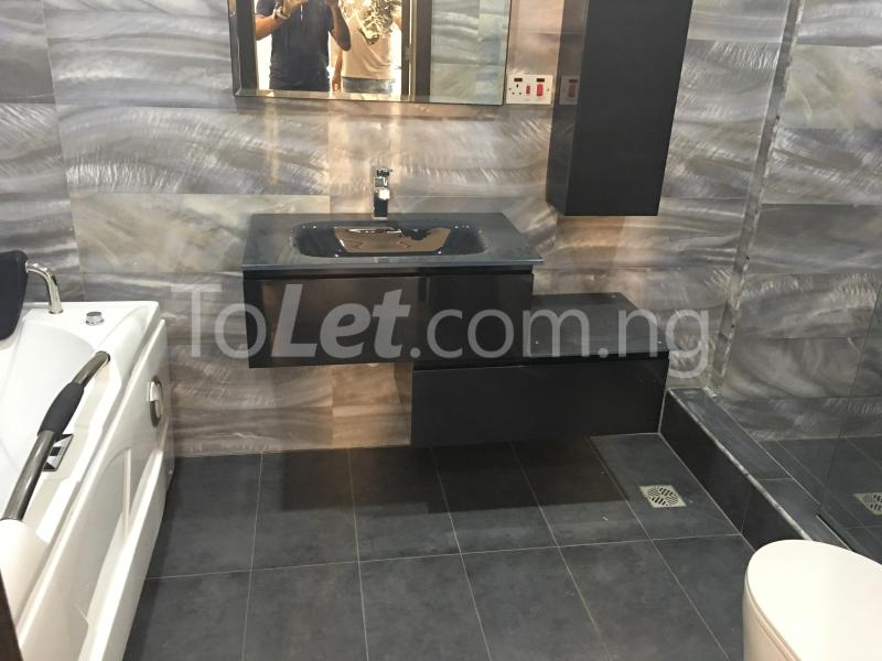 4 bedroom House for sale - Bourdillon Ikoyi Lagos - 26