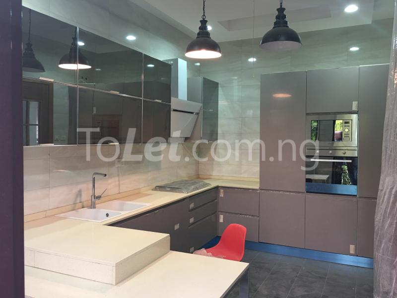 4 bedroom House for sale - Bourdillon Ikoyi Lagos - 33