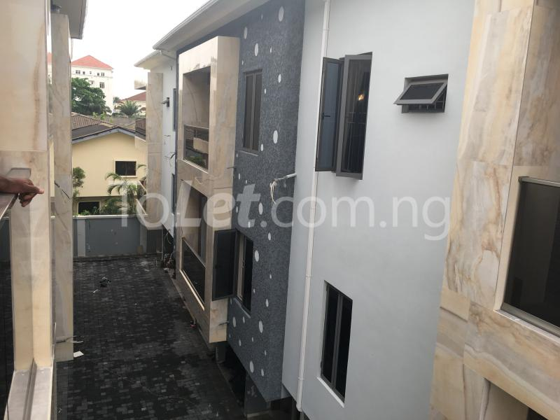 4 bedroom House for sale - Bourdillon Ikoyi Lagos - 18