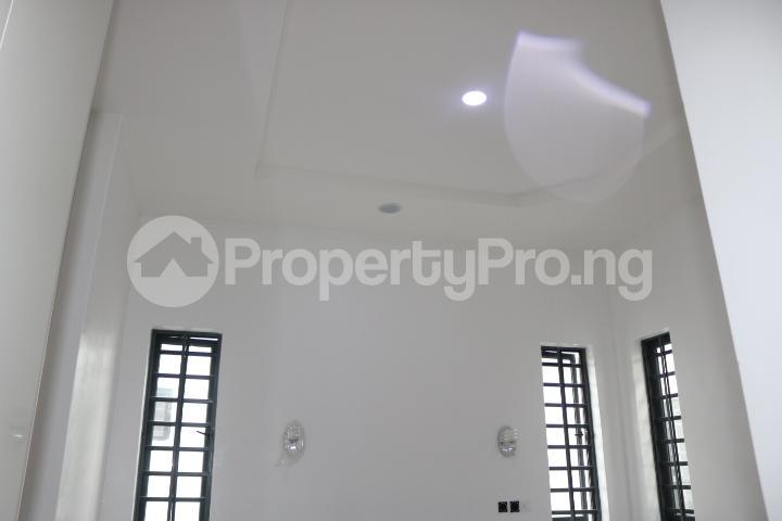 5 bedroom Detached Duplex House for sale Lekki Phase 1 Lekki Lagos - 55