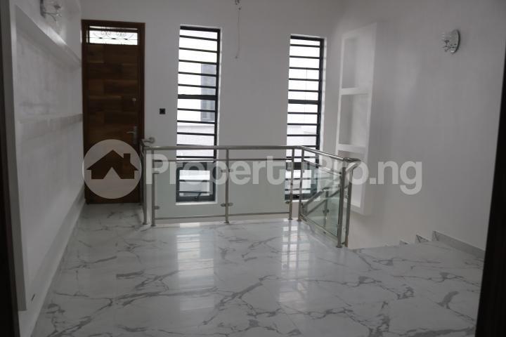 5 bedroom Detached Duplex House for sale Lekki Phase 1 Lekki Lagos - 37