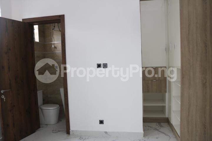 5 bedroom Detached Duplex House for sale Lekki Phase 1 Lekki Lagos - 49