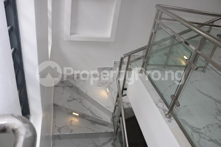 5 bedroom Detached Duplex House for sale Lekki Phase 1 Lekki Lagos - 65