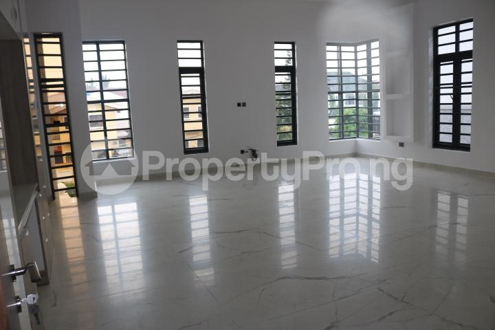 5 bedroom Detached Duplex House for sale Lekki Phase 1 Lekki Lagos - 39