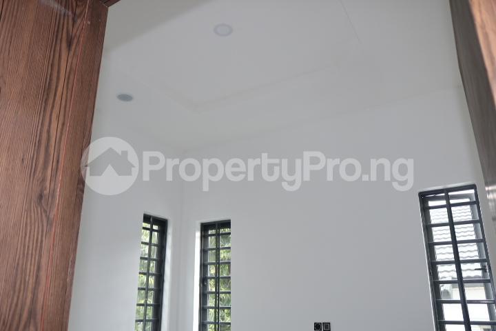 5 bedroom Detached Duplex House for sale Lekki Phase 1 Lekki Lagos - 60