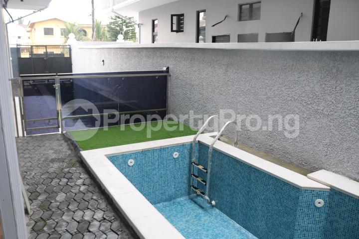 5 bedroom Detached Duplex House for sale Lekki Phase 1 Lekki Lagos - 29