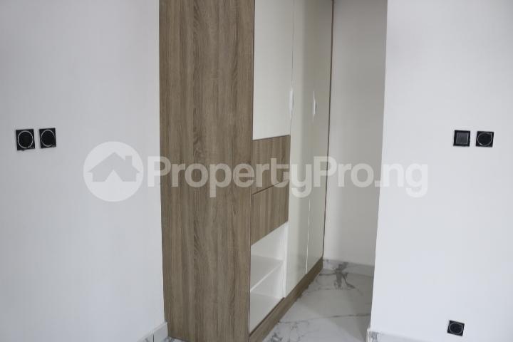 5 bedroom Detached Duplex House for sale Lekki Phase 1 Lekki Lagos - 17