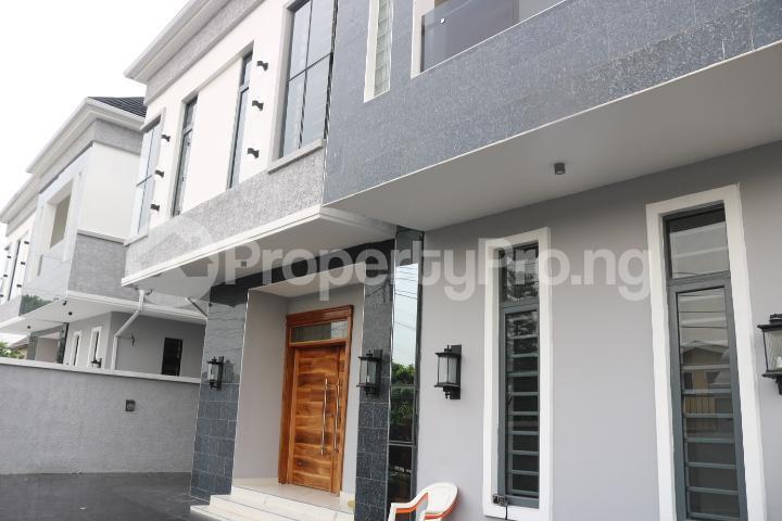 5 bedroom Detached Duplex House for sale Lekki Phase 1 Lekki Lagos - 66